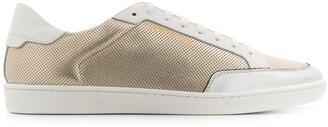 Saint Laurent Court Classic SL/10 low-top sneakers