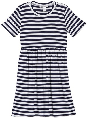 Cotton Emporium A-Line T-Shirt Dress
