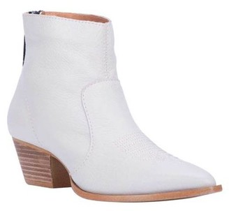 Dingo Women's Klanton Ankle Boot DI 112