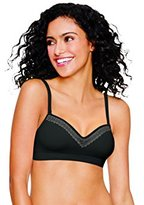 Hanes Women's Seamless Softcup Bra