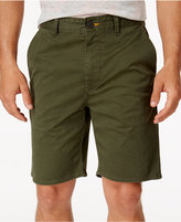 """American Rag Men's Cube Classic-Fit Geo Print 9"""" Shorts, Created for Macy's"""