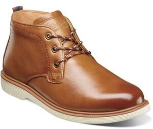 Florsheim Little Boy Supacush Chukka Boot, Jr Shoes