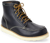 Eastland Navy Lumber Up Boots