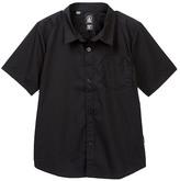 Volcom Everett Solid Shirt (Toddler & Little Boys)
