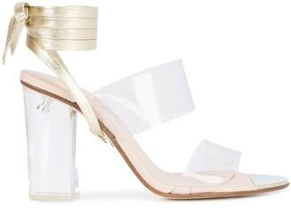 Ritch Erani NYFC Clara wrap sandals