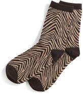 Vera Bradley Foxy Socks