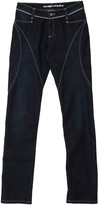 9.2 By Carlo Chionna Denim pants - Item 42500903
