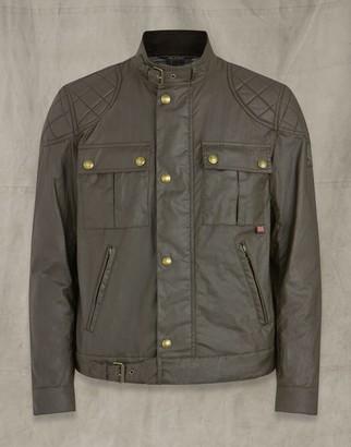 Belstaff Brookstone Waxed Cotton Jacket