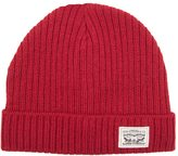 Levi's Men's Knit Cuffed Beanie