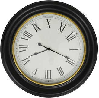 One World Ford Wall Clock