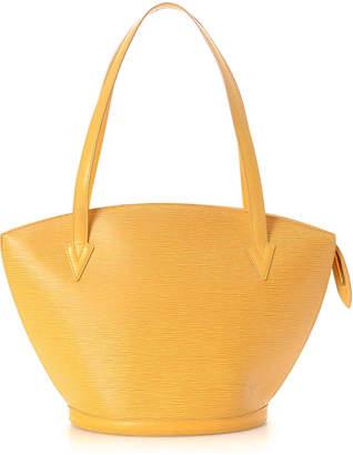 Louis Vuitton Saint-Jacques Shoulder Bag - Vintage