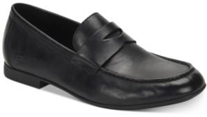 Børn Men's Roland Dress Casual Penny Loafers Men's Shoes