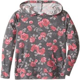 Splendid Littles Printed Hoodie with Tulip Back (Big Kids)