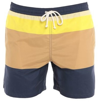 MAISON KITSUNÉ Swim trunks