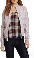 Thumbnail for your product : Vertigo Faux Leather Jacket