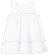 Jacadi Girls' Smocked Dress - Baby