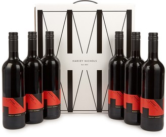 Harvey Nichols Rouge Vin De Pays D'Oc - Case Of Six