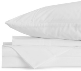 Jennifer Adams Home Jennifer Adams Lux Collection California King Sheet Sets Bedding