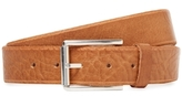 Will Leather Goods Skiver Belt