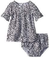 Splendid Littles All Over Print Voile Dress Girl's Dress