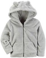 Carter's Snow Fleece Hoodie