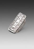 MINKPINK Alchemy Shield Ring