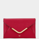 Anya Hindmarch Postbox Small Clutch