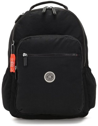 Kipling Women's Black Backpack