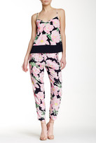 French Connection Floral Pajama Pant