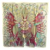 Hermes Carre silk silk handkerchief