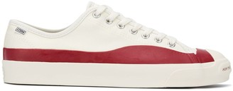 Converse x POP Trading Jack Purcell Pro sneakers
