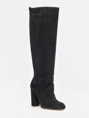 J.Mclaughlin Camila Suede Boots