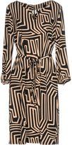 Joseph Ribkoff Knee-length dresses - Item 34757667