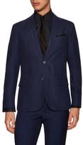 J. Lindeberg Hopper Unc Summer Linen Sportcoat