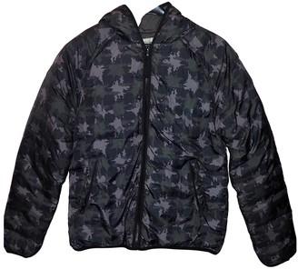 Essentiel Antwerp Multicolour Synthetic Coats