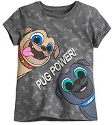 Disney Bingo and Rolly Tee for Girls - Puppy Dog Pals