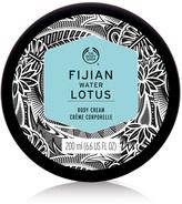 Fijian Water Lotus Body Cream