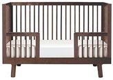 Oeuf Sparrow Conversion Kit for 4SPCR Sparrow Cribs, Walnut (Discontinued by Manufacturer) by