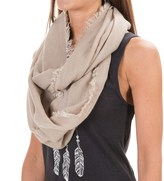 Pistil Jayda Infinity Scarf (For Women)
