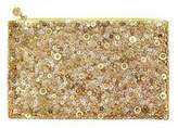 Forest of Chintz Gold OTT Clutch