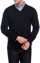 Ben Sherman V-Neck Sweater