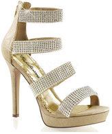Lumina Women's Fabulicious 30 Sandal