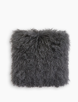 Marks and Spencer Pure Mongolian Wool Cushion