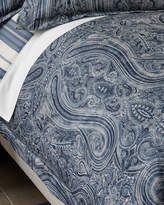 Ralph Lauren Home Full/Queen Allister Duvet Cover