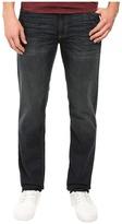 U.S. Polo Assn. Stretch Denim Skinny Fit Five-Pocket Jeans in Blue