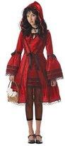 California Costumes Women's Red Riding Hood Tween Costume