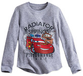 Disney Cars Long Sleeve Thermal Tee for Boys
