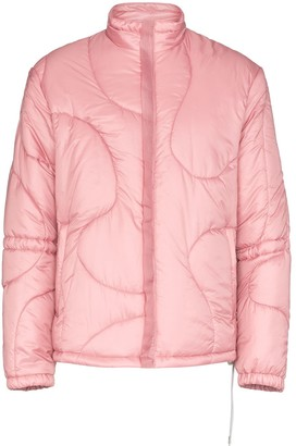 Nulabel Quilted Padded Puffer Jacket
