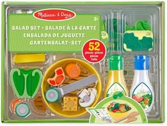 Melissa & Doug 52-Piece Salad Set