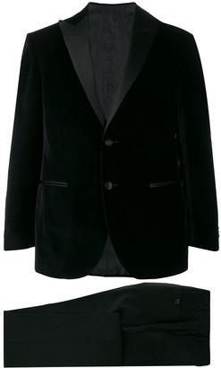 Corneliani three piece dinner suit